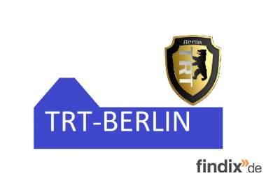 TRT-Berlin Dienstleistungen