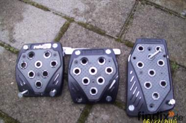 Tuning .Universall-Sport-Pedal-Set