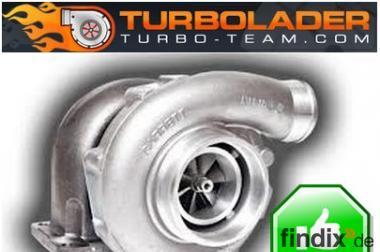 Turbolader fur Mercedes-PKW Vito 108 / V-Klasse / 720477 / 611096