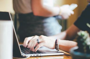 Ubiquo: Schreiben - Organisieren - Präsentieren