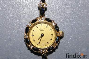 Uhrensammler aufgepasst. HANOWA deluxe (1970)