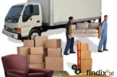 Umzüge Übersiedlungen Räumungen Transporte 0699 103 82 666