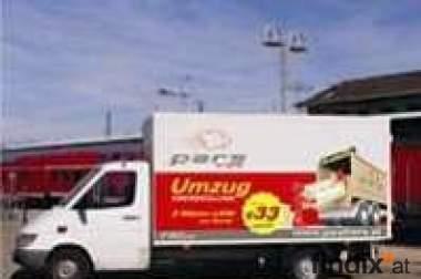 Umzugsfirma Wien und Umzug LKW & Entrümpelung Räumung