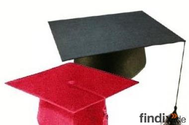 Unterstützung. Bachelor- Masterarbeit in Maschinenbaubereich.