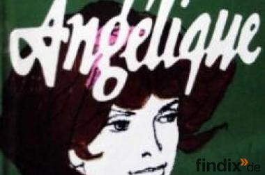 Unzähmbare Angelique Anne Golon
