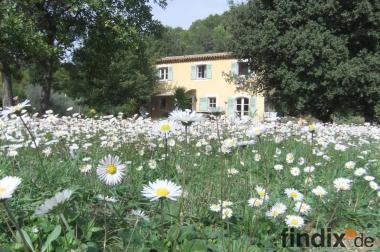 Urlaub, Bed&Breakfast in der Provence, Cote d`Azur