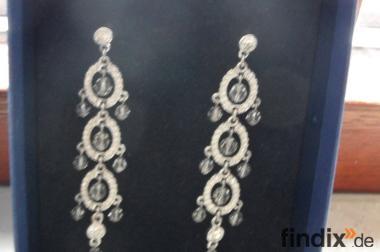 Verkaufe 2 paar Swarovski Ohrringe