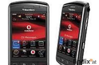 verkaufe blackberry storm 9500 TOP NEU+8gb karte
