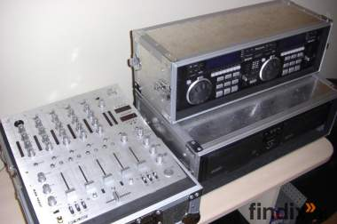 Verkaufe Dj Equipment