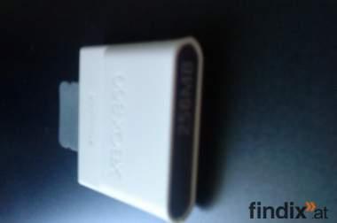 Verkaufe eine XBox 360 Memory Unit gebraucht Top Zustand