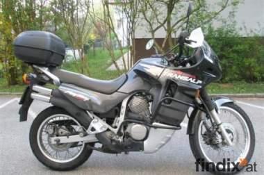 Verkaufe Honda XL600V TransAlp
