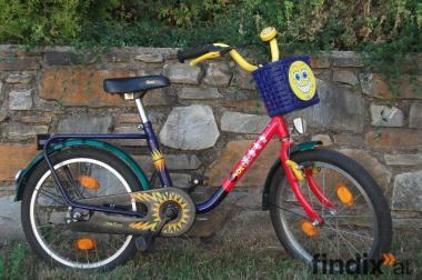 Verkaufe Kinderfahrad