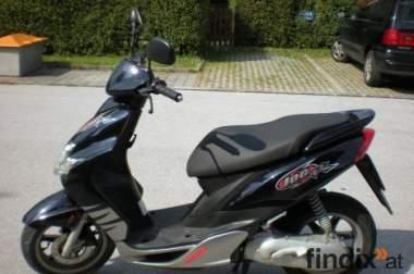 Verkaufe Moped Yamaha JogR