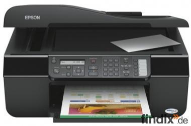 Verkaufe Multifunktionsgerät Epson BX300F