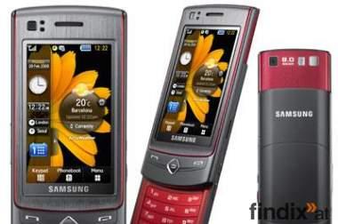 VERKAUFE Samsung S8300!!!
