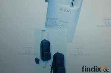 Verkaufe Sauerstoff Inhalationsgerät Oxytron 3 Mobil 2.0, mit Cad