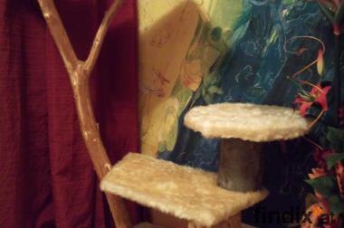 Verkaufe selfmade Kratzbaum!!!