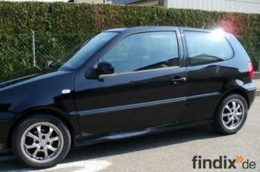Verkaufe VW Polo 6N