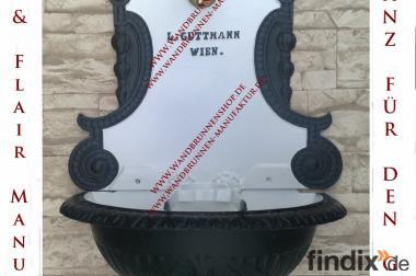 ░▒▓█★ Verkaufe Wandbrunnen Bassena Gartenbrunnen★█▓▒░