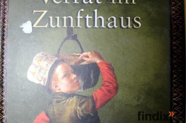 Verrat im Zunfthaus Petra Schier