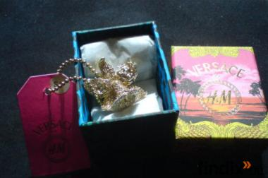 Versace for H&M Ring - Originalverpackt - neu