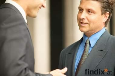 Vertriebsmitarbeiter im Business-Bereich gesucht!