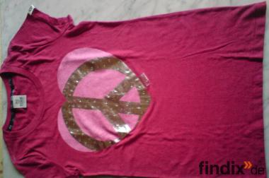 Victoria´s Secret - Pink - T-Shirt neu + Originaletikett