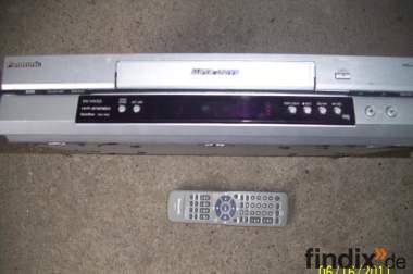 .Video Recorder  Panasonic    HI&FI,