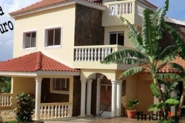 Villa Dominikanischen Republick Halbinsel Samana EL LIMON