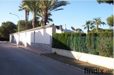 Villa in La Zenia Spanien zu verkaufen