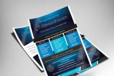 Visitenkarten Flyer Grafikdesign Design Plakate 925784