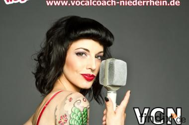 Vocal Coach Niederrhein