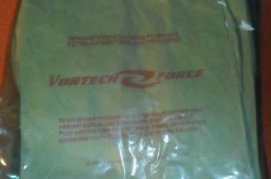 Vortech Force Staubbeutel Vortech Force Staubbeutel Vortech Force