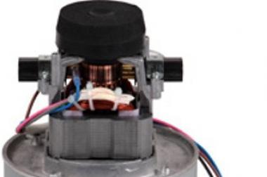 Vorwerk Staubsauger Motor Vorwerk Staubsauger Motor Vorwerk