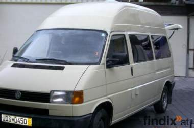 VW Bus T4 NEUES Pickerl