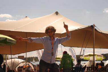we love tents, flexible tent structures