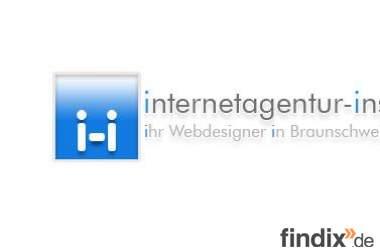 Webdesign + Homepageerstellung + Suchmaschinenoptimerung
