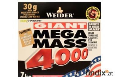 WEIDER Mega Mass (7000g)