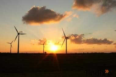 Weiterbildung zur Fachkraft für Windenergieanlagen