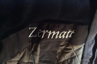Wellensteyen Jacke.Gr.-M.Model-Zermatt