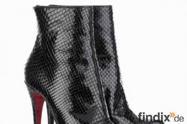 Wer möchte nicht mal ein Paar Christian Louboutin-Schuhe