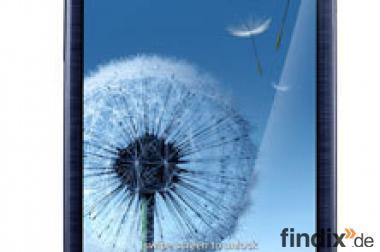Werbeangebot auf Samsung Galaxy S3 sehr billig