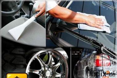 Werden Sie selbständiger Fuhrparkverwalter