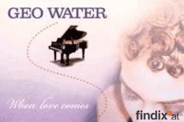 When Love comes    Klavier CD