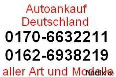 Wiesbaden,Autoankauf,Pkw,Busse  Ankauf von Pkw aller Art/Marken