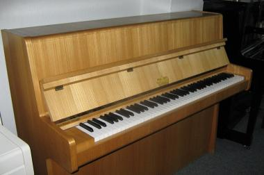 Willis Klavier, Renner Mechanik, 2.950,00 €