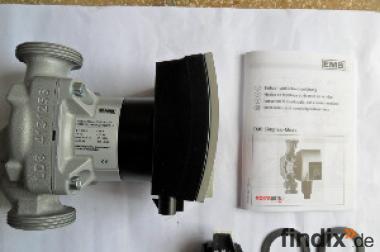 WILO-EMB -Heizungspumpe 130 mm