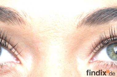 Wimpernextensions bei Absolut Diva Lashes in Paderborn