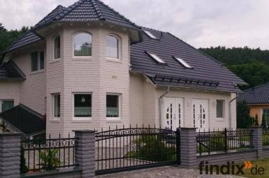 Winterpromotion – 15% Metallzaun aus Polen, Gitter, Stahlzaun vom