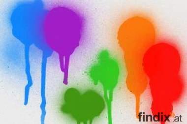 Wir sind ein Partner für saubere u. creative Malerarbeiten